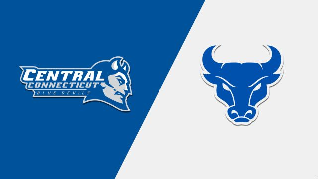 Central Connecticut vs. Buffalo (W Basketball)