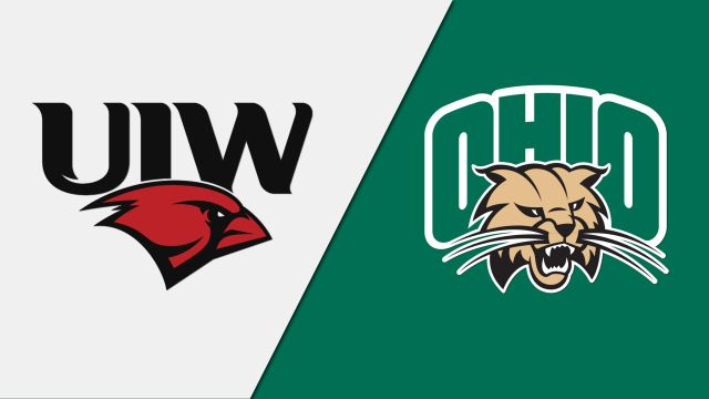 Incarnate Word vs. Ohio (W Basketball)