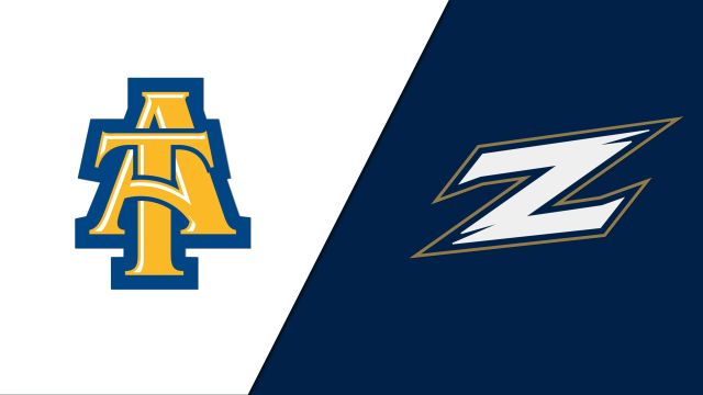 North Carolina A&T vs. Akron (W Basketball)