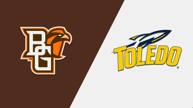 Bowling Green vs. Toledo (W Basketball)