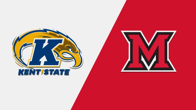 Kent State vs. Miami (OH)
