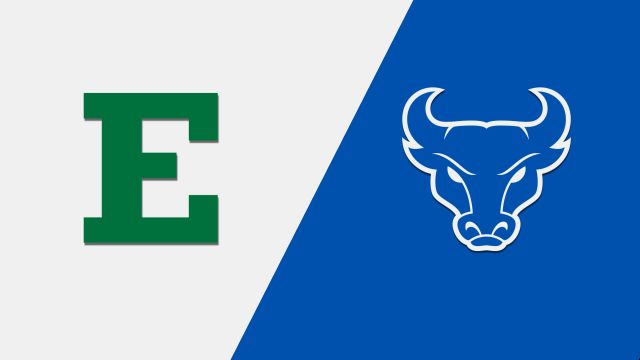 Eastern Michigan vs. Buffalo (W Basketball)