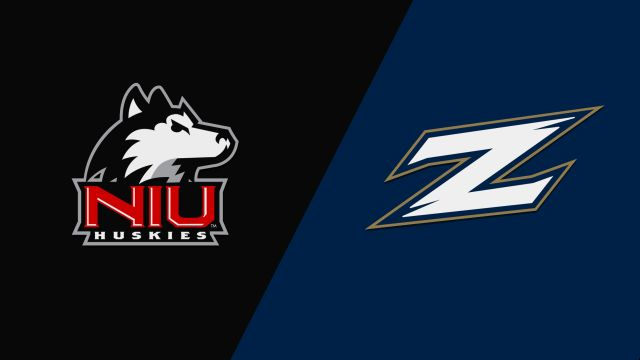 Northern Illinois vs. Akron (W Basketball)