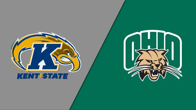 Kent State vs. Ohio (W Basketball)