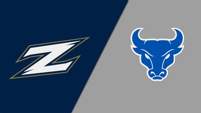 Akron vs. Buffalo (W Basketball)