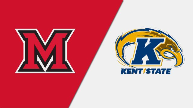 Miami (OH) vs. Kent State (W Basketball)