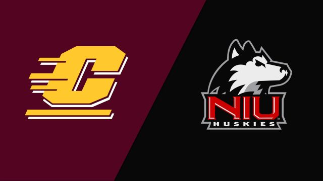 Central Michigan vs. Northern Illinois (W Basketball)