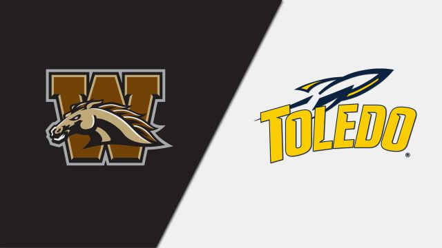 Western Michigan vs. Toledo (W Basketball)