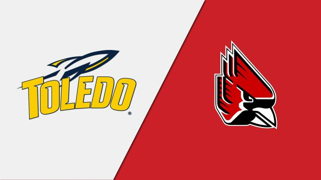Toledo vs. Ball State (W Basketball)