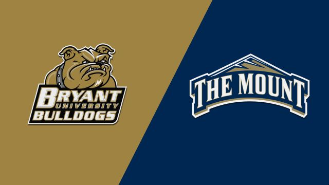 Bryant vs. Mount St. Mary's (W Basketball)