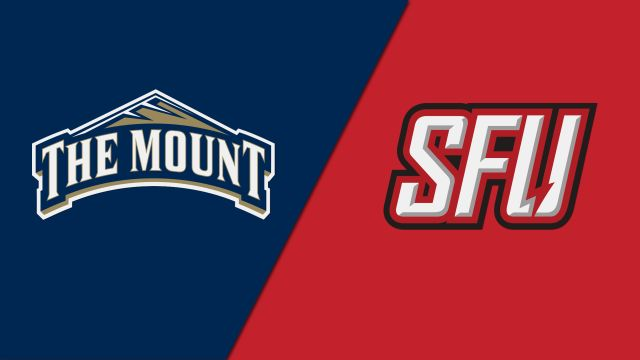 Mount St. Mary's vs. Saint Francis (PA) (W Basketball)