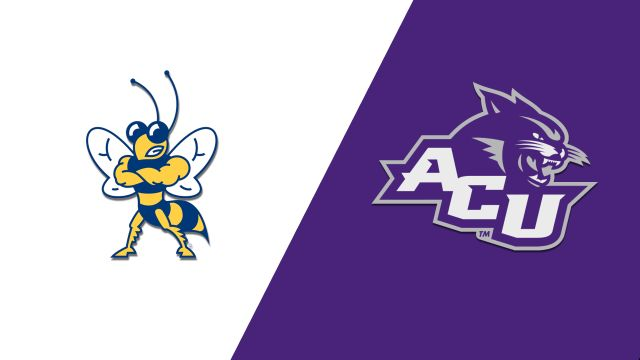 Howard Payne vs. Abilene Christian (W Basketball)