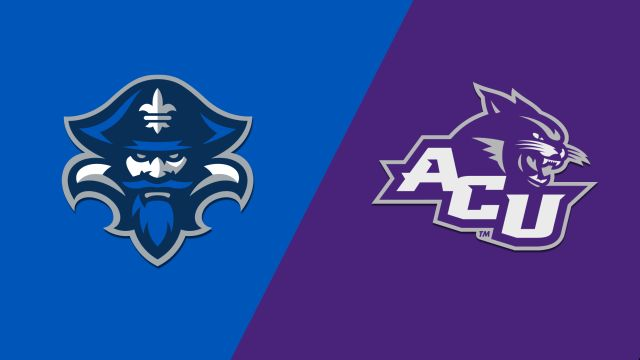 New Orleans vs. Abilene Christian (W Basketball)