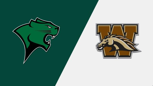 Chicago State vs. Western Michigan (W Basketball)