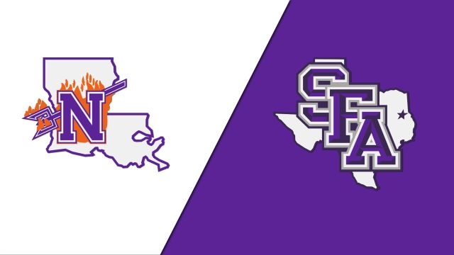 Northwestern State vs. Stephen F. Austin (W Basketball)