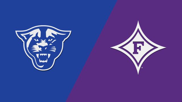 Georgia State vs. Furman (W Basketball)