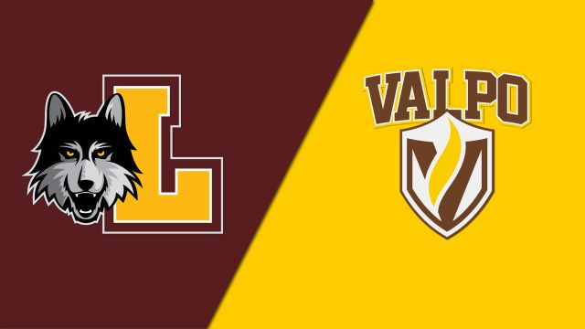 Loyola vs. Valparaiso (W Basketball)