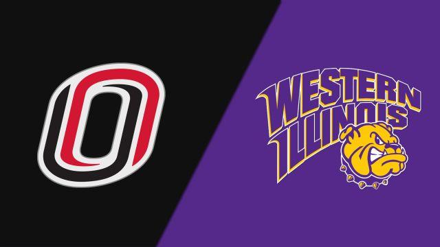 Omaha vs. Western Illinois (W Basketball)