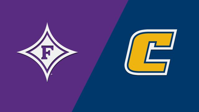Furman vs. Chattanooga (W Basketball)