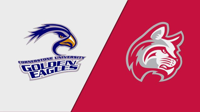 Cornerstone University (MI) vs. Indiana Wesleyan (M Basketball)