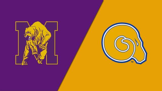 Miles College (AL) vs. Albany State (Championship) (Football)