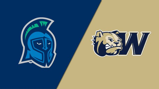 West Florida vs. Wingate (Football)