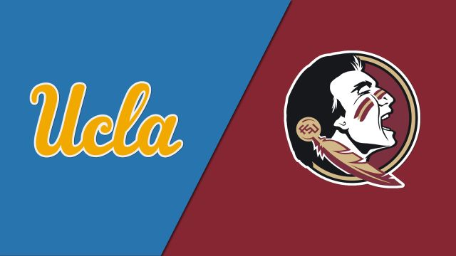 #2 UCLA vs. #1 Florida State (Quarterfinal) (NCAA Women's Soccer Championship)