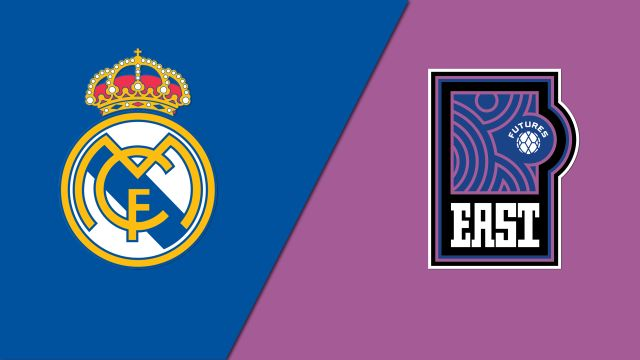 Real Madrid Under-14 vs. ICC East