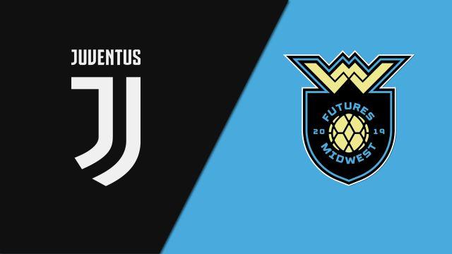 Juventus Under-14 vs. ICC Midwest