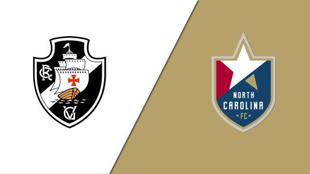 Vasco Da Gama vs. North Carolina FC