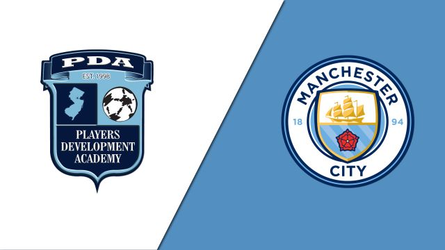 Pda vs. Manchester City (Girls)