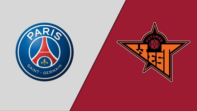 Paris Saint Germain vs. ICC West