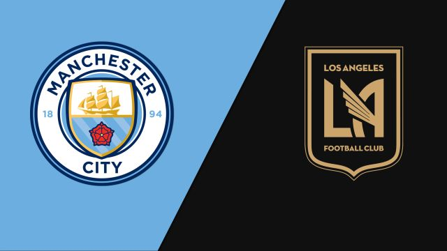 Manchester City vs. LAFC Slammers (Girls)