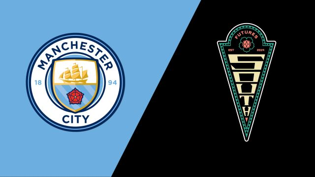 Manchester City vs. ICC South (Girls)