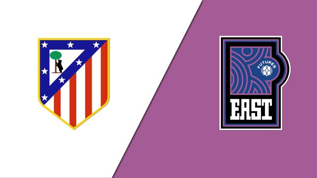 Atletico Madrid Under-14 vs. ICC East (Girls)