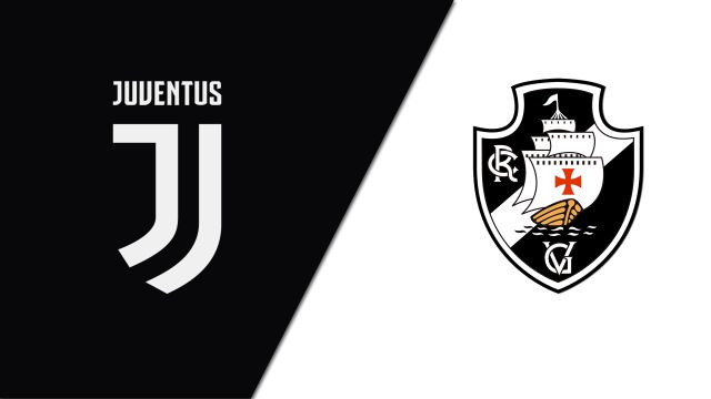 Juventus Under-14 vs. Vasco Da Gama