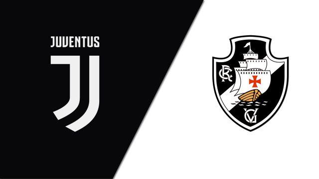Juventus Under-14 vs. Vasco Da Gama