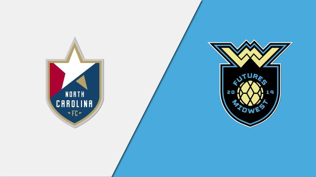 North Carolina FC vs. ICC Midwest