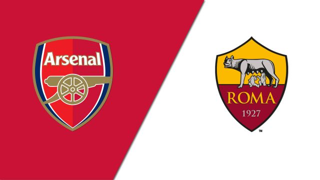 Arsenal Under-14 vs. AS Roma