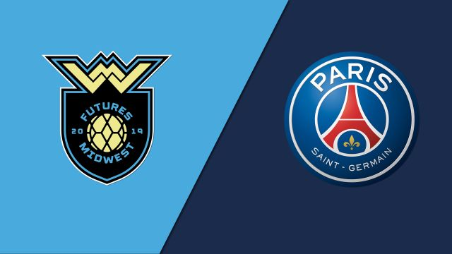 ICC Midwest vs. Paris Saint Germain (Girls)