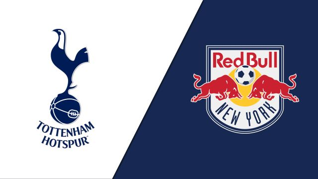 Tottenham Hotspur vs. New York Red Bulls Under-14