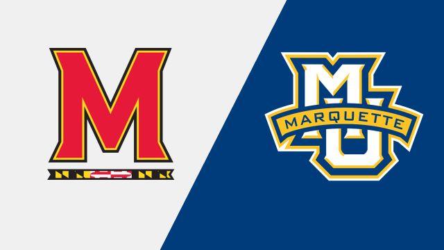 #5 Maryland vs. Marquette (Championship)