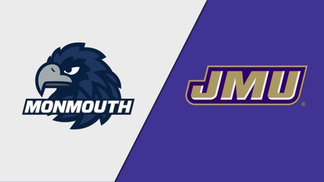Monmouth vs. James Madison (Second Round) (Football)
