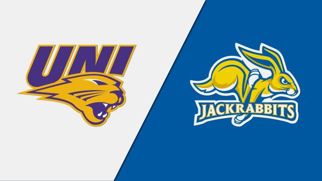 Northern Iowa vs. #7 South Dakota State (Second Round) (Football)