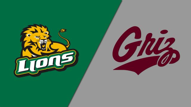 Southeastern Louisiana vs. #6 Montana (Second Round) (Football)