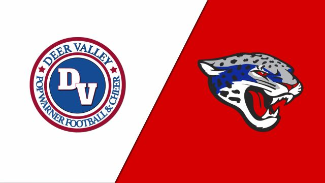 Deer Valley Americans (AZ) vs East Orange Jaguars (NJ) (Quarterfinal)