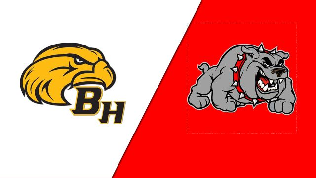 North Philly Blackhawks (PA) vs. Ocoee Bulldogs (FL) (Quarterfinal)