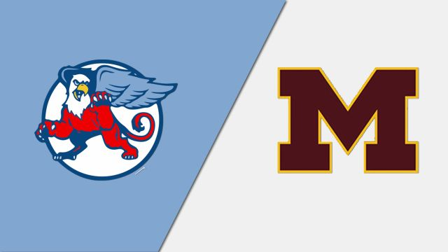 Los Alamitos Blue Griffins (CA) vs. Virginia Beach Mustangs (VA) (Quarterfinal)