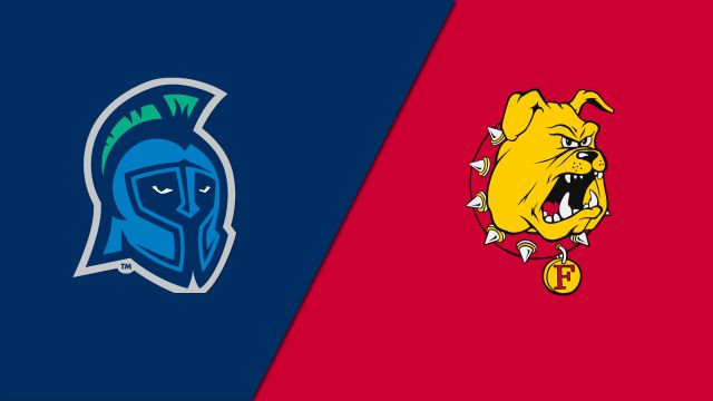 West Florida vs. Ferris State (MI) (Semifinal #2) (Football)