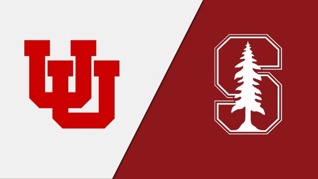 Fri, 12/13 - Utah vs. #3 Stanford (Regional Semifinal #2) (NCAA Women's Volleyball Tournament)
